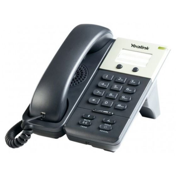 Picture of YeaLink SIP-T18P IP Phone