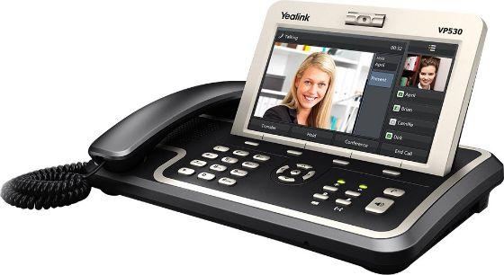 Picture of Yealink VP-530 IP Video Phone