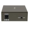 Picture of 1000 Mbps Gigabit Multi Mode Fiber Ethernet Media Converter SC 550m