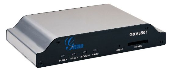Picture of Grandstream GXV3504
