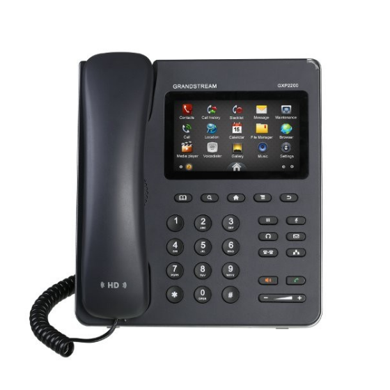 Picture of Grandstream GXP2200
