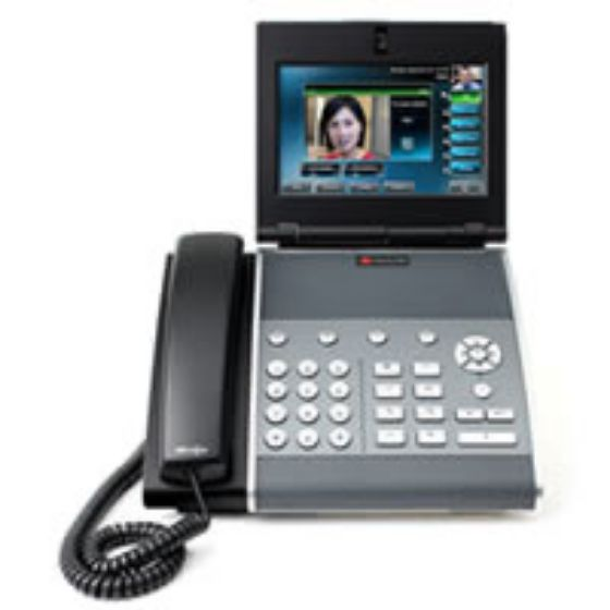 Picture of Polycom VVX 1500D