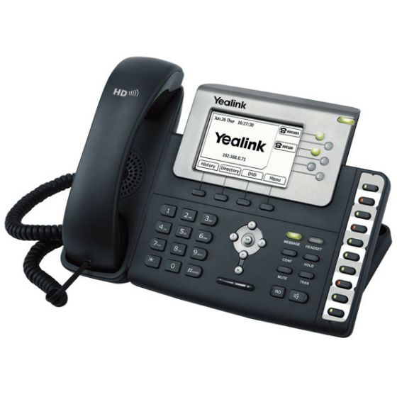 Picture of Yealink SIP-T28P IP Phone