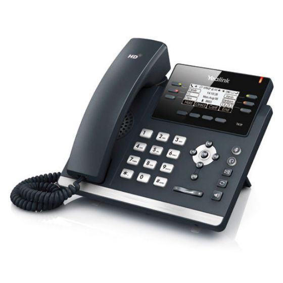Picture of Yealink SIP-T41P IP Phone