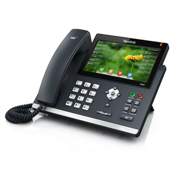 Picture of Yealink SIP-T48G IP Phone