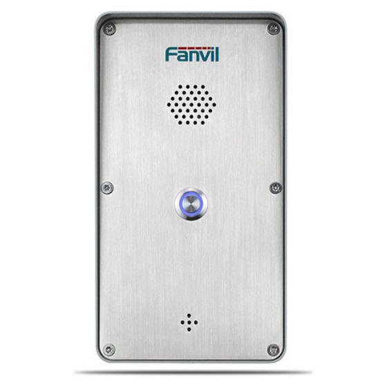 Picture of Fanvil i21 IP Intercom/Door Phone