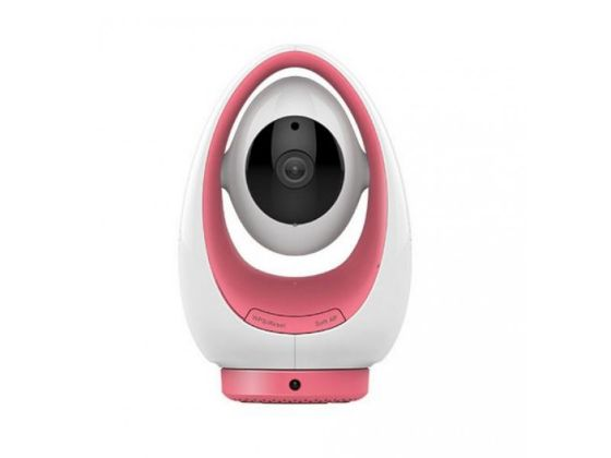 Picture of Foscam HD720P Fosbaby P1(Pink) Wireless Night Vision