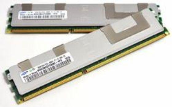 Picture of 8Gb DDR2 PC5300F ECC FB RAM