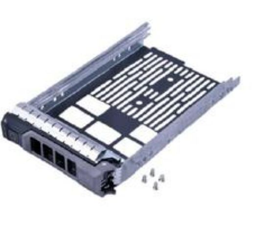 """Picture of Dell 2.5"""" to 3.5"""" Adapter"""