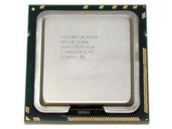 Picture of intel Xeon E5540
