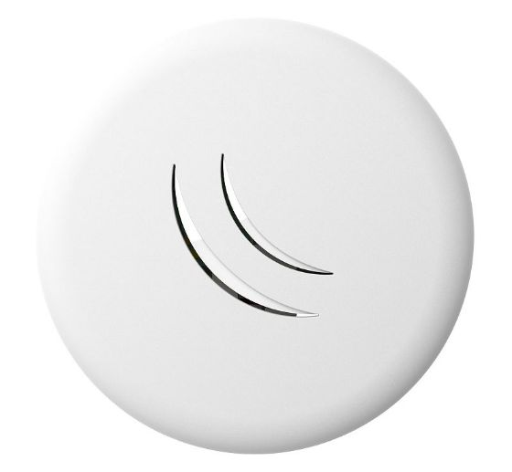 Picture of MikroTik RBcAPL-2nD cAP Lite Wireless AP