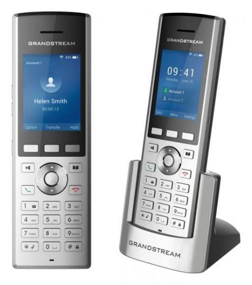 Picture of Grandstream WP820 WiFi Enterprise Portable Phone