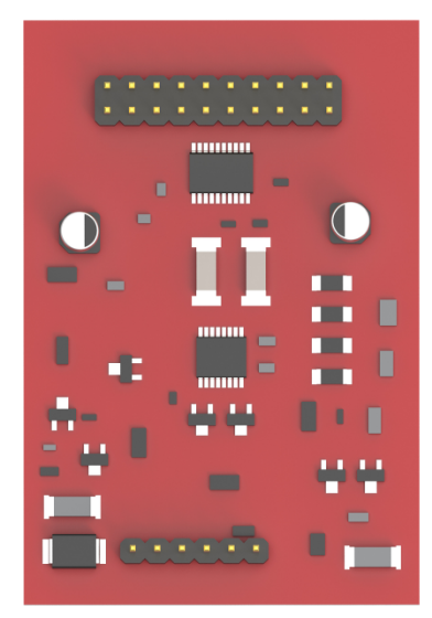 Picture of Yeastar O2 Module