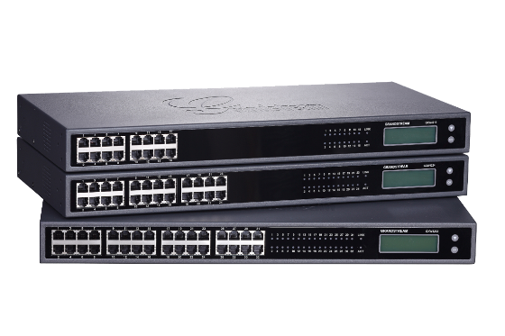 Picture of Grandstream GXW4216 FXS gateway
