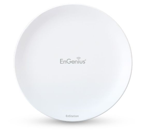Picture of EnGenius EnStation AC 5 GHz 802.11 ac/n outdoor CPE (AP/CB/WDS)