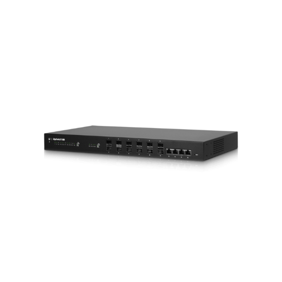 Picture of EdgeSwitch 16 XG