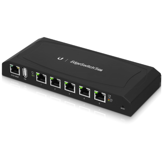 Picture of EdgeSwitch 5XP