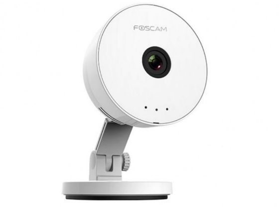 Picture of Foscam HD720P C1 Lite Wireless Without Night Vision Open Box
