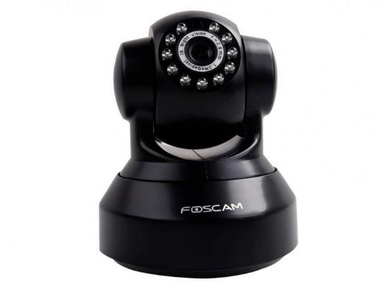 Picture of Foscam HD720P FI9816P(B) Indoor Wireless NIght Vision PT - (refurb import)