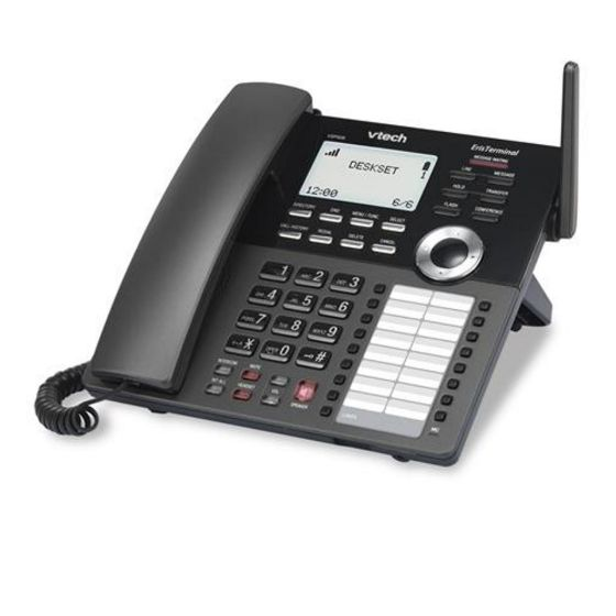 Picture of V-Tech VSP608 VoIP SIP DECT telephone