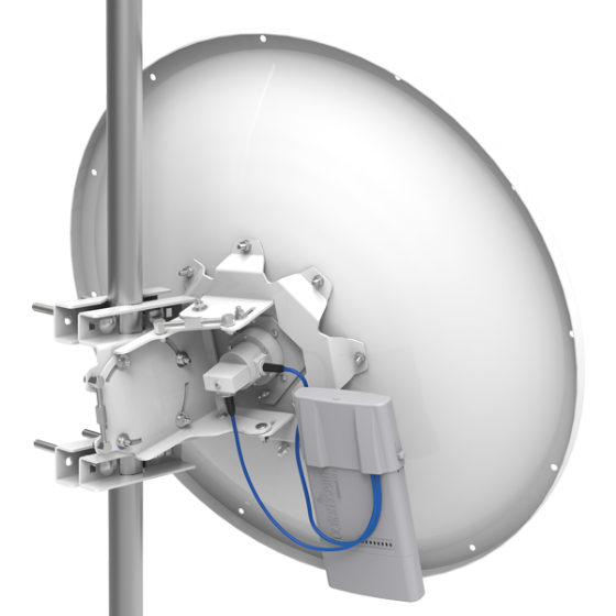 Picture of MikroTik MTAD-5G-30D3-PA mANT30 PA