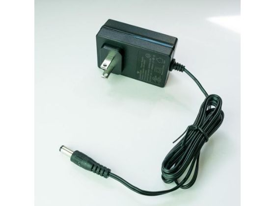 Picture of Grandstream 12V 1A Power Supply for use with GXP2140, GXP2160 and GXP2170