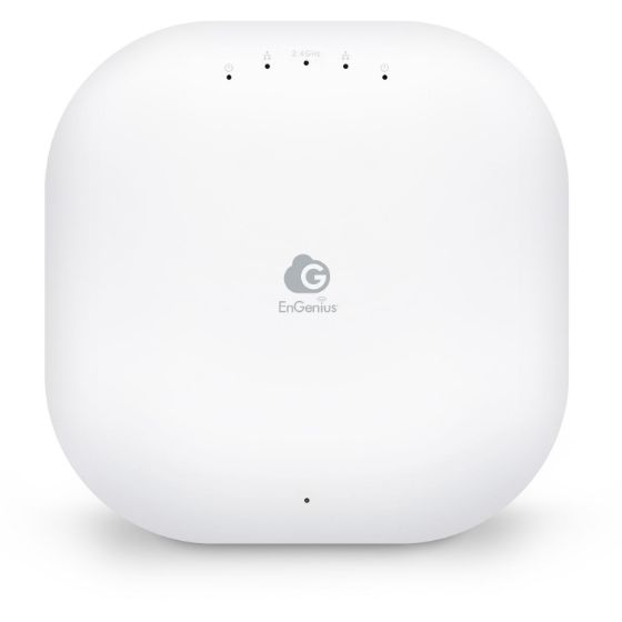 Picture of EnGenius Cloud Managed ECW120 Beamforming WiFi 802.11ac Wave 2 Indoor Access Point
